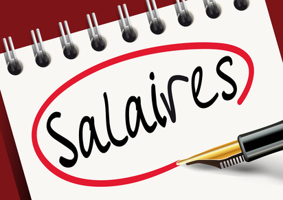 BLOC Salaires
