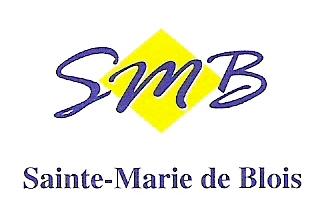 logo SMB Sainte-Marie de Blois