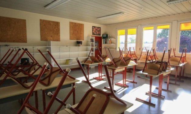 (01/03/2021) Le Spelc Centre Poitou-Charentes épaule les enseignants menacés par les retraits de moyens