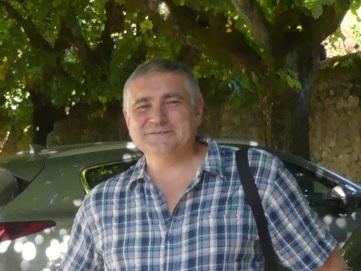 (26/07/2021) Décès de Bruno Chesnoy